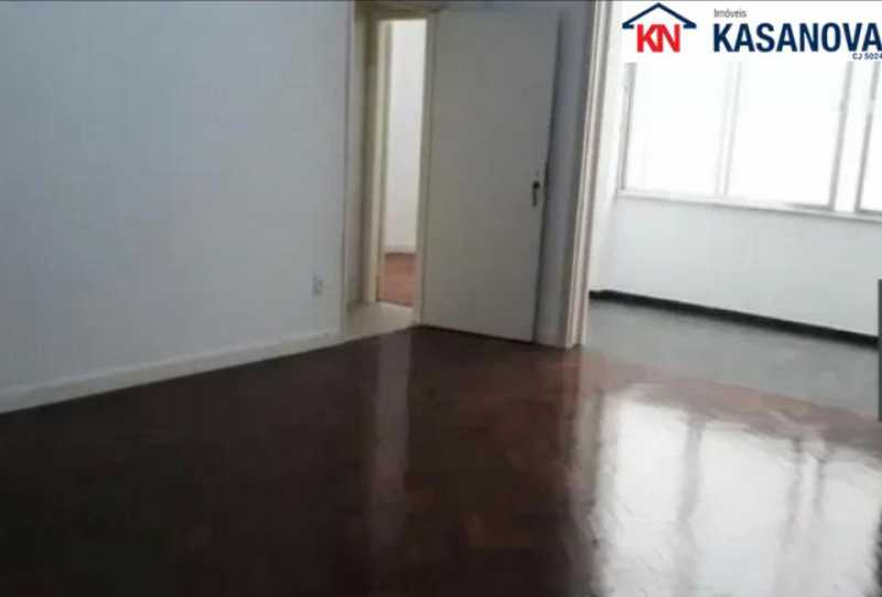 02 - Apartamento 3 quartos à venda Copacabana, Rio de Janeiro - R$ 1.150.000 - KFAP30180 - 3
