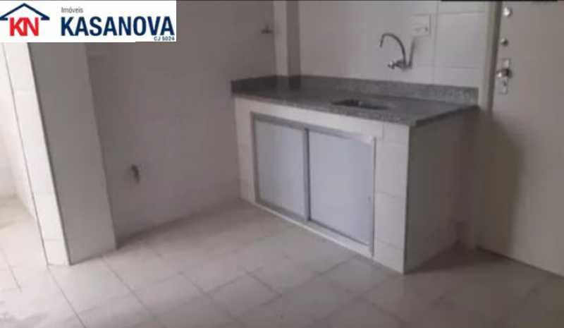 20 - Apartamento 3 quartos à venda Copacabana, Rio de Janeiro - R$ 1.150.000 - KFAP30180 - 21