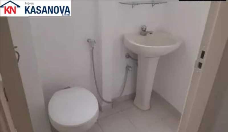 22 - Apartamento 3 quartos à venda Copacabana, Rio de Janeiro - R$ 1.150.000 - KFAP30180 - 23