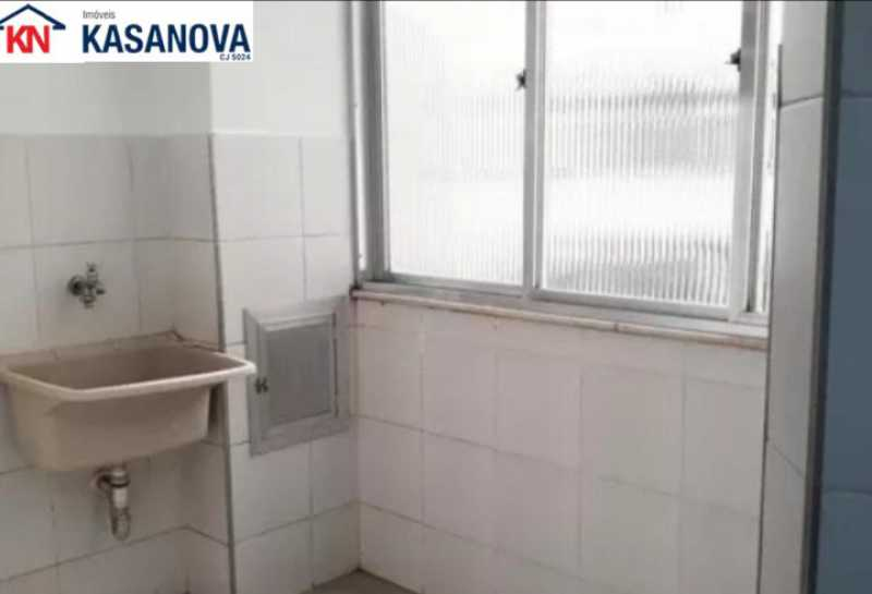 25 - Apartamento 3 quartos à venda Copacabana, Rio de Janeiro - R$ 1.150.000 - KFAP30180 - 26