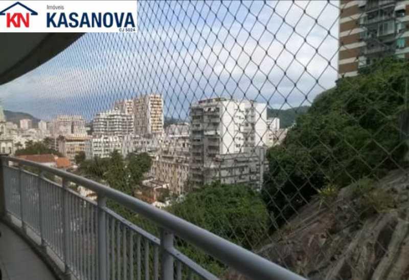 04 - Apartamento 2 quartos à venda Catete, Rio de Janeiro - R$ 950.000 - KFAP20236 - 5