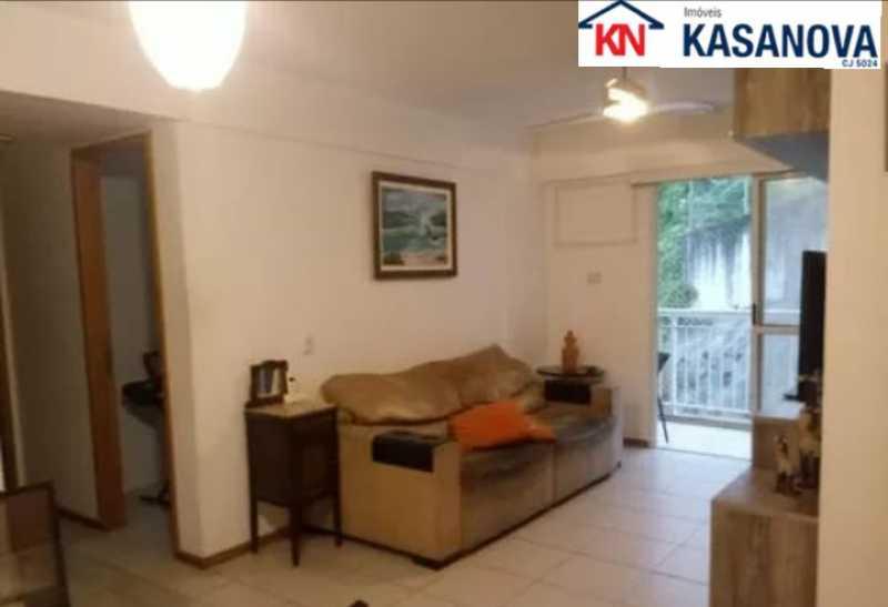 05 - Apartamento 2 quartos à venda Catete, Rio de Janeiro - R$ 950.000 - KFAP20236 - 6