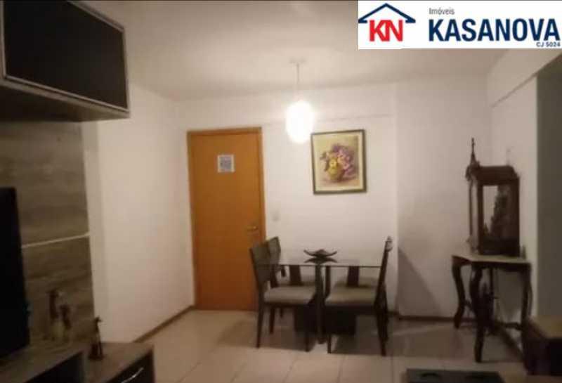 06 - Apartamento 2 quartos à venda Catete, Rio de Janeiro - R$ 950.000 - KFAP20236 - 7