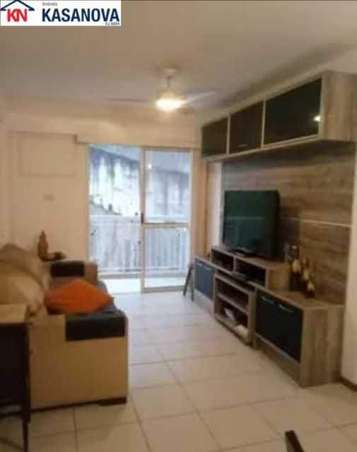 03 - Apartamento 2 quartos à venda Catete, Rio de Janeiro - R$ 950.000 - KFAP20236 - 4