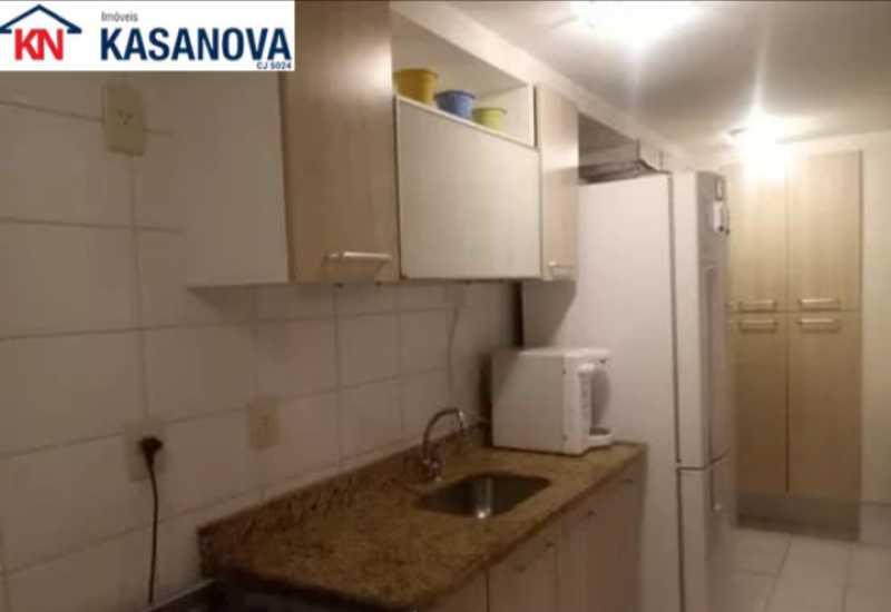 13 - Apartamento 2 quartos à venda Catete, Rio de Janeiro - R$ 950.000 - KFAP20236 - 14
