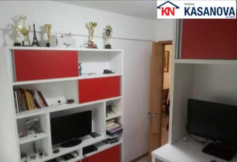 10 - Apartamento 2 quartos à venda Catete, Rio de Janeiro - R$ 950.000 - KFAP20236 - 11