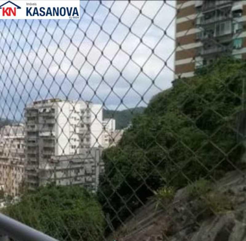 09 - Apartamento 2 quartos à venda Catete, Rio de Janeiro - R$ 950.000 - KFAP20236 - 10