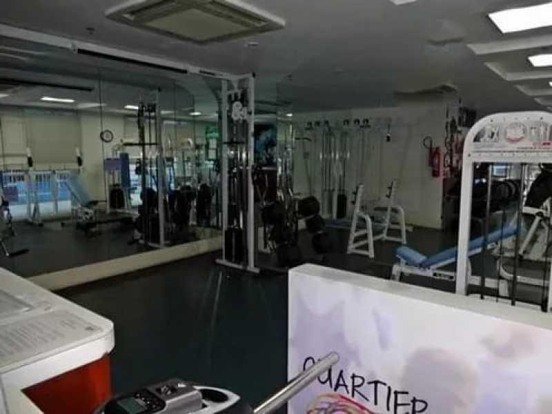 20 - Apartamento 2 quartos à venda Catete, Rio de Janeiro - R$ 950.000 - KFAP20236 - 21