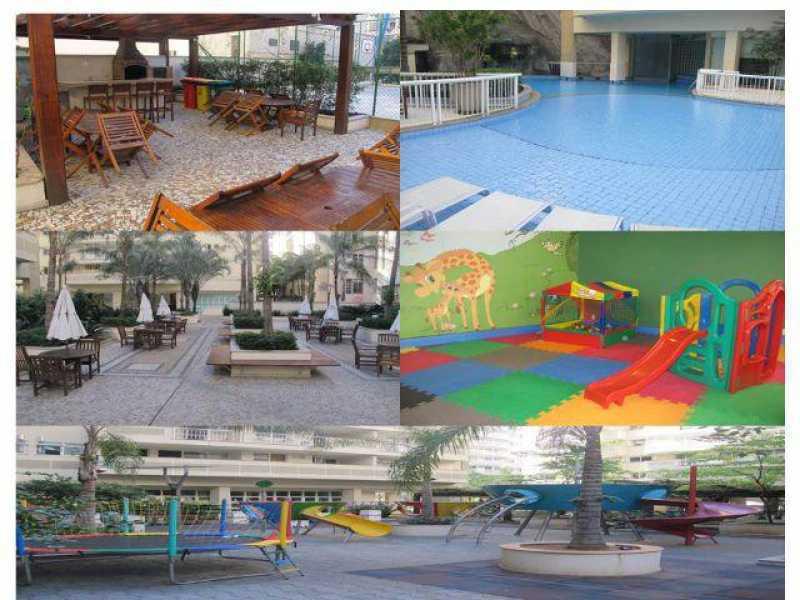 21 - Apartamento 2 quartos à venda Catete, Rio de Janeiro - R$ 950.000 - KFAP20236 - 22