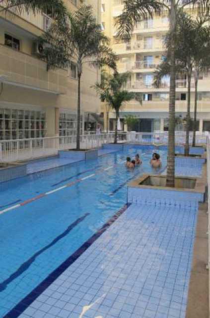 19 - Apartamento 2 quartos à venda Catete, Rio de Janeiro - R$ 950.000 - KFAP20236 - 20