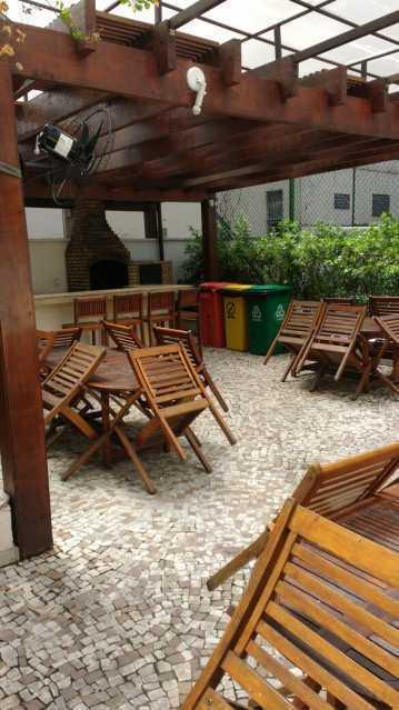 22 - Apartamento 2 quartos à venda Catete, Rio de Janeiro - R$ 950.000 - KFAP20236 - 23