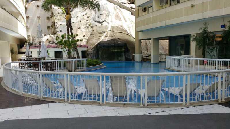 17 - Apartamento 2 quartos à venda Catete, Rio de Janeiro - R$ 950.000 - KFAP20236 - 18