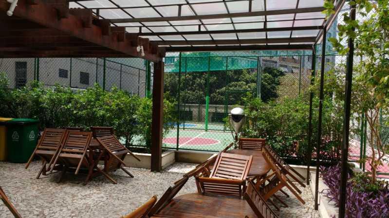 23 - Apartamento 2 quartos à venda Catete, Rio de Janeiro - R$ 950.000 - KFAP20236 - 24