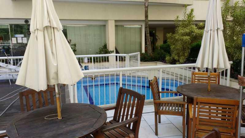 24 - Apartamento 2 quartos à venda Catete, Rio de Janeiro - R$ 950.000 - KFAP20236 - 25