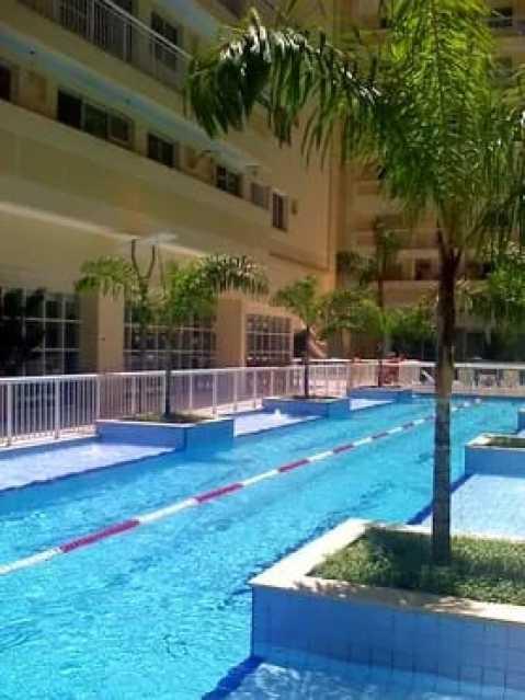 16 - Apartamento 2 quartos à venda Catete, Rio de Janeiro - R$ 950.000 - KFAP20236 - 17