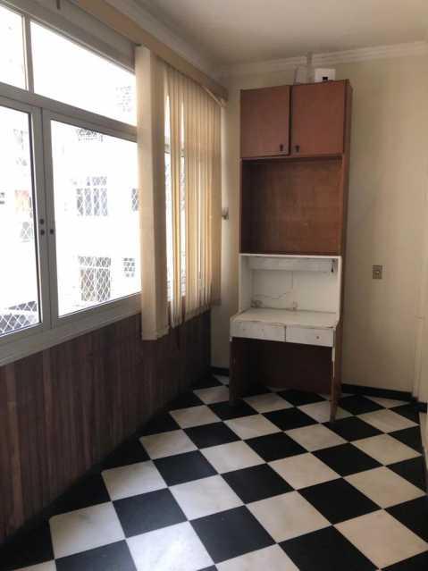 02 - Apartamento 4 quartos à venda Copacabana, Rio de Janeiro - R$ 1.500.000 - KFAP40040 - 3