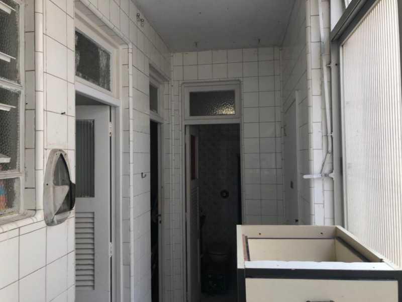 22 - Apartamento 4 quartos à venda Copacabana, Rio de Janeiro - R$ 1.500.000 - KFAP40040 - 23