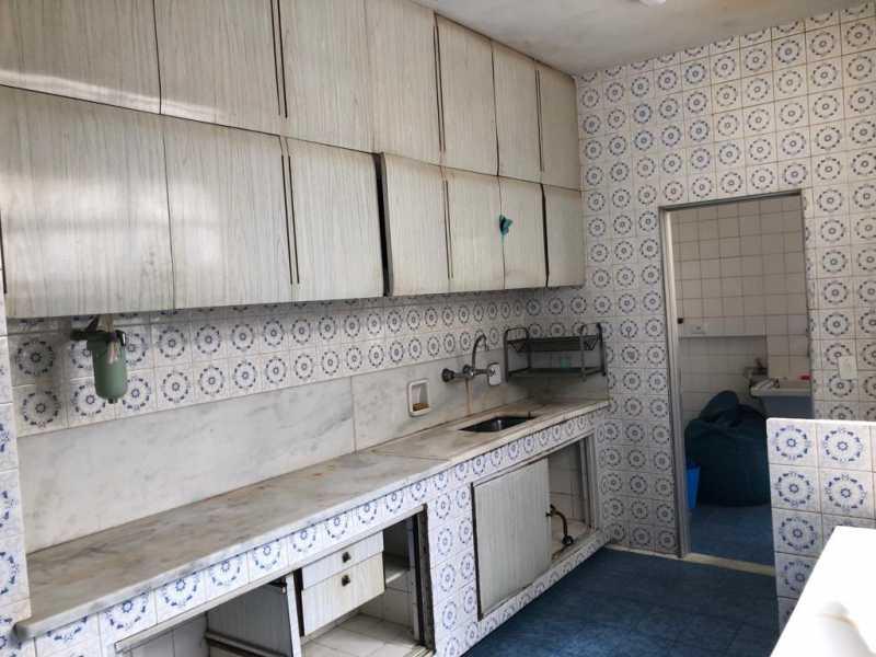 21 - Apartamento 4 quartos à venda Copacabana, Rio de Janeiro - R$ 1.500.000 - KFAP40040 - 22