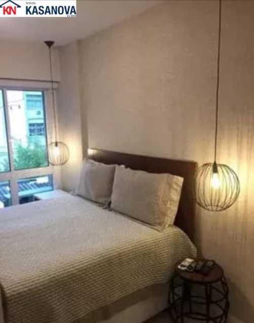 07 - Apartamento 3 quartos à venda Humaitá, Rio de Janeiro - R$ 1.450.000 - KSAP30086 - 8