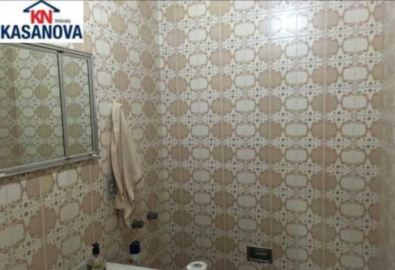 11 - Apartamento 3 quartos à venda Laranjeiras, Rio de Janeiro - R$ 840.000 - KFAP30189 - 12