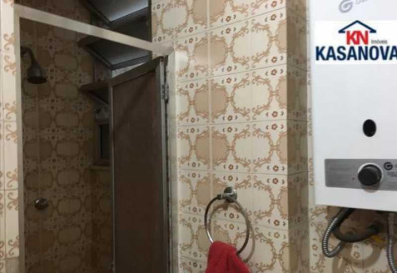 12 - Apartamento 3 quartos à venda Laranjeiras, Rio de Janeiro - R$ 840.000 - KFAP30189 - 13