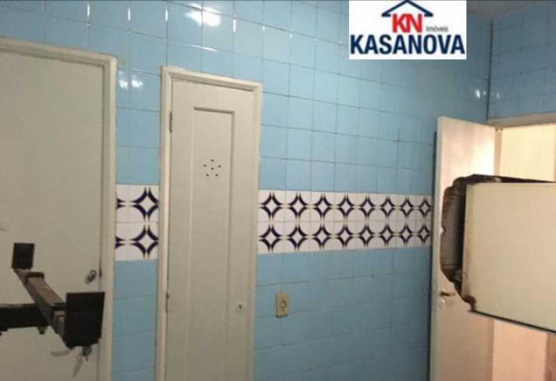 16 - Apartamento 3 quartos à venda Laranjeiras, Rio de Janeiro - R$ 840.000 - KFAP30189 - 17