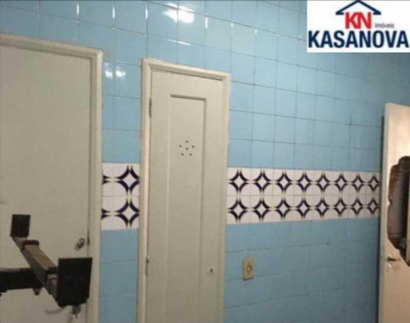 14 - Apartamento 3 quartos à venda Laranjeiras, Rio de Janeiro - R$ 840.000 - KFAP30189 - 15