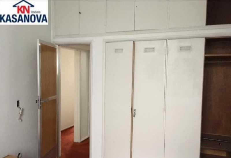 08 - Apartamento 3 quartos à venda Laranjeiras, Rio de Janeiro - R$ 840.000 - KFAP30189 - 9