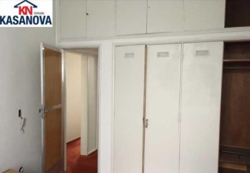 07 - Apartamento 3 quartos à venda Laranjeiras, Rio de Janeiro - R$ 840.000 - KFAP30189 - 8