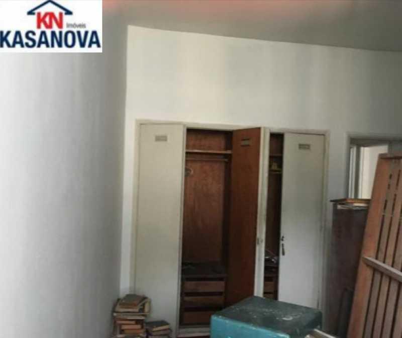 10 - Apartamento 3 quartos à venda Laranjeiras, Rio de Janeiro - R$ 840.000 - KFAP30189 - 11