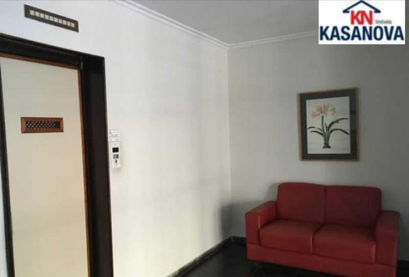20 - Apartamento 3 quartos à venda Laranjeiras, Rio de Janeiro - R$ 840.000 - KFAP30189 - 21