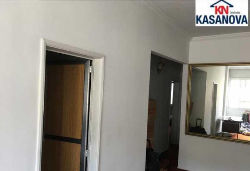 04 - Apartamento 3 quartos à venda Laranjeiras, Rio de Janeiro - R$ 840.000 - KFAP30189 - 5