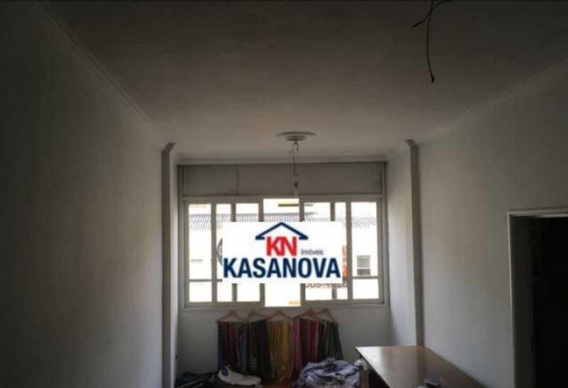 05 - Apartamento 3 quartos à venda Laranjeiras, Rio de Janeiro - R$ 840.000 - KFAP30189 - 6