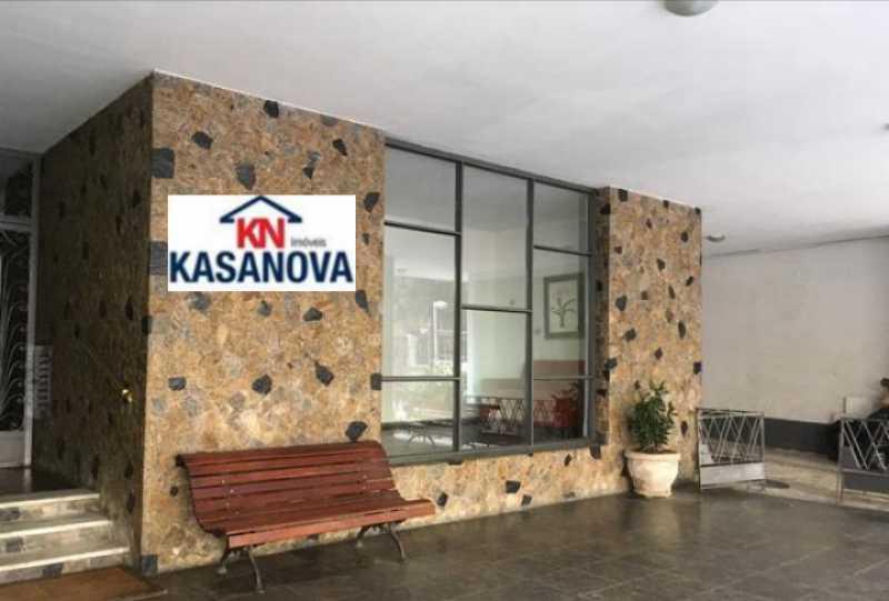 19 - Apartamento 3 quartos à venda Laranjeiras, Rio de Janeiro - R$ 840.000 - KFAP30189 - 20