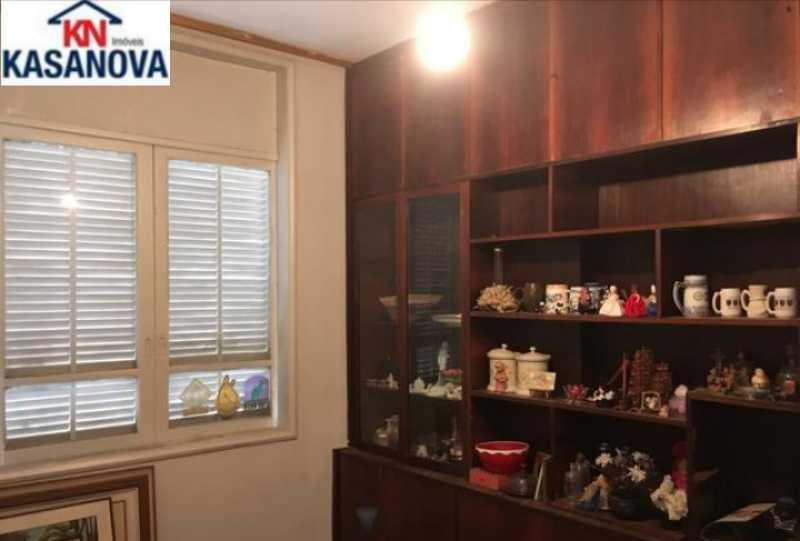 09 - Apartamento 3 quartos à venda Laranjeiras, Rio de Janeiro - R$ 840.000 - KFAP30189 - 10
