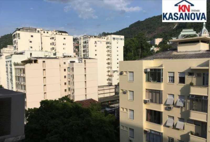 03 - Apartamento 3 quartos à venda Laranjeiras, Rio de Janeiro - R$ 840.000 - KFAP30189 - 4