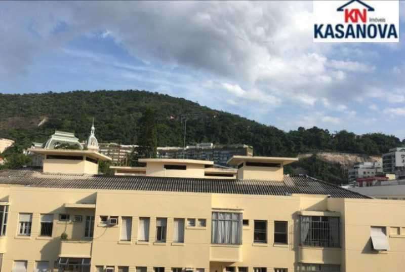 06 - Apartamento 3 quartos à venda Laranjeiras, Rio de Janeiro - R$ 840.000 - KFAP30189 - 7