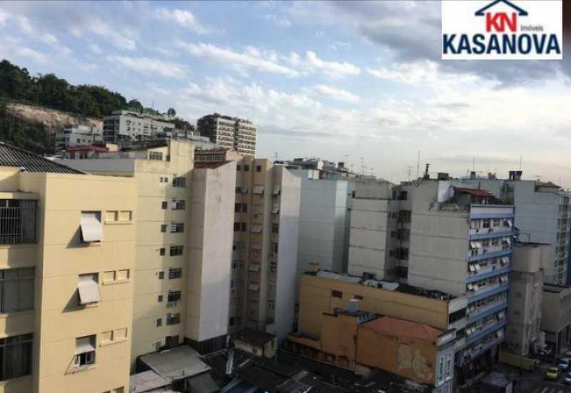 01 - Apartamento 3 quartos à venda Laranjeiras, Rio de Janeiro - R$ 840.000 - KFAP30189 - 1