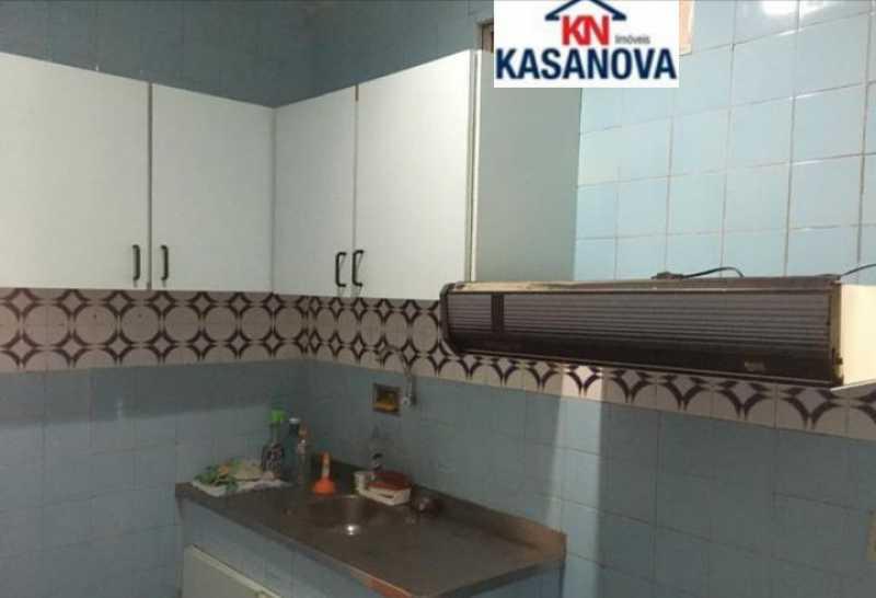 13 - Apartamento 3 quartos à venda Laranjeiras, Rio de Janeiro - R$ 840.000 - KFAP30189 - 14