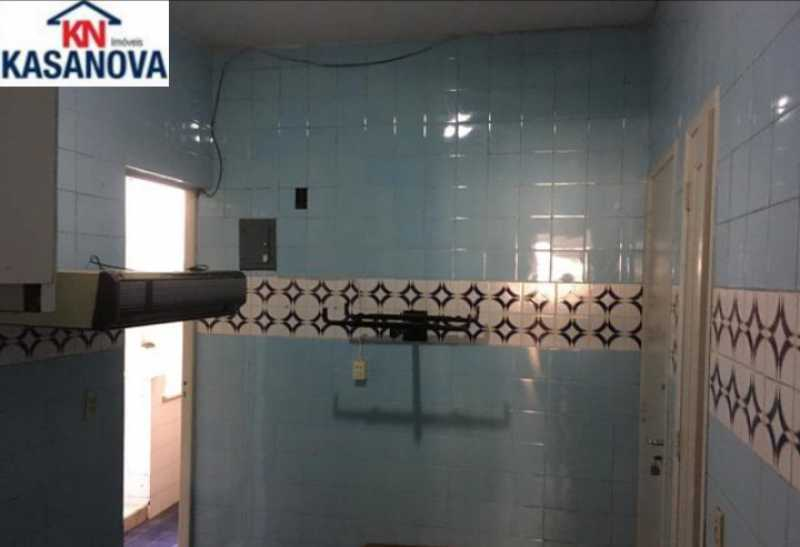 15 - Apartamento 3 quartos à venda Laranjeiras, Rio de Janeiro - R$ 840.000 - KFAP30189 - 16