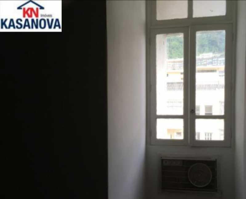 17 - Apartamento 3 quartos à venda Laranjeiras, Rio de Janeiro - R$ 840.000 - KFAP30189 - 18