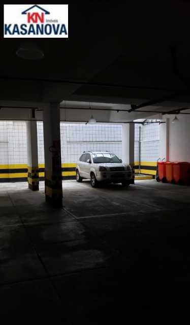 22 - Apartamento À Venda - Botafogo - Rio de Janeiro - RJ - KFAP10128 - 23