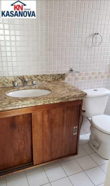 11 - Apartamento À Venda - Botafogo - Rio de Janeiro - RJ - KFAP10128 - 12