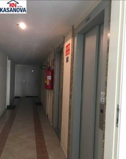 23 - Apartamento À Venda - Botafogo - Rio de Janeiro - RJ - KFAP10128 - 24
