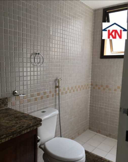 19 - Apartamento À Venda - Botafogo - Rio de Janeiro - RJ - KFAP10128 - 20