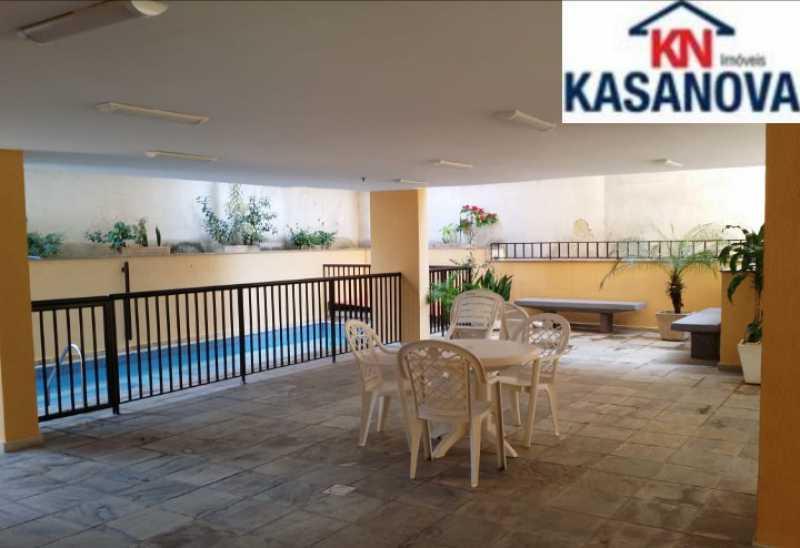 20 - Apartamento À Venda - Botafogo - Rio de Janeiro - RJ - KFAP10128 - 21