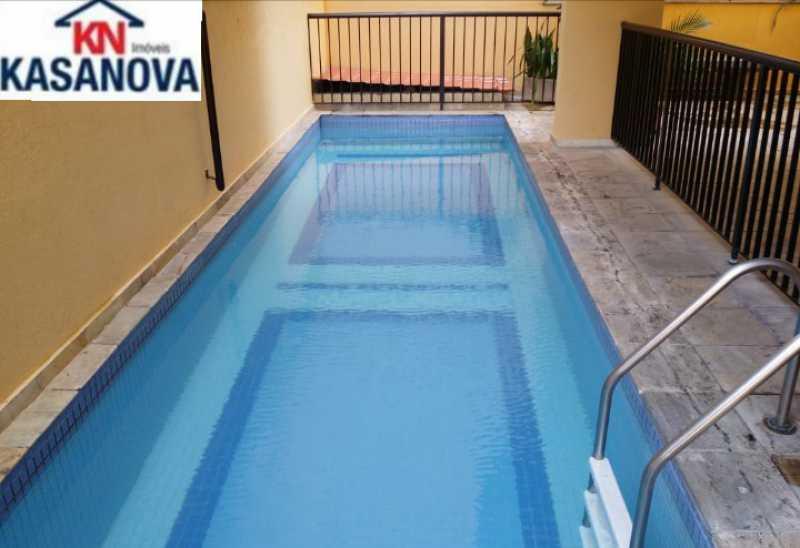 21 - Apartamento À Venda - Botafogo - Rio de Janeiro - RJ - KFAP10128 - 22