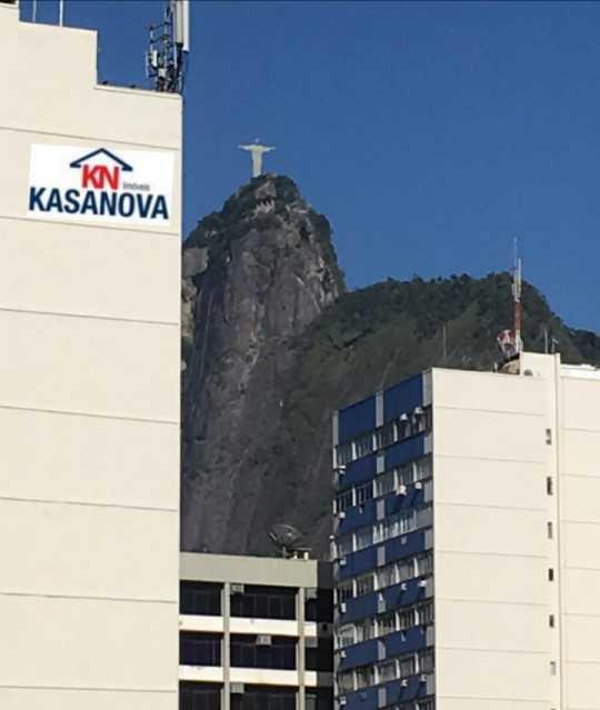 01 - Apartamento À Venda - Botafogo - Rio de Janeiro - RJ - KFAP10128 - 1