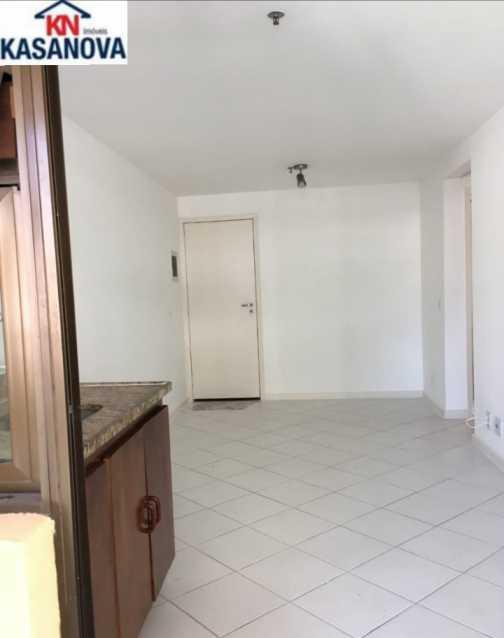 10 - Apartamento À Venda - Botafogo - Rio de Janeiro - RJ - KFAP10128 - 11