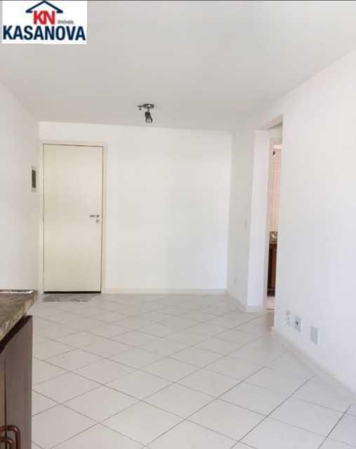04 - Apartamento À Venda - Botafogo - Rio de Janeiro - RJ - KFAP10128 - 5